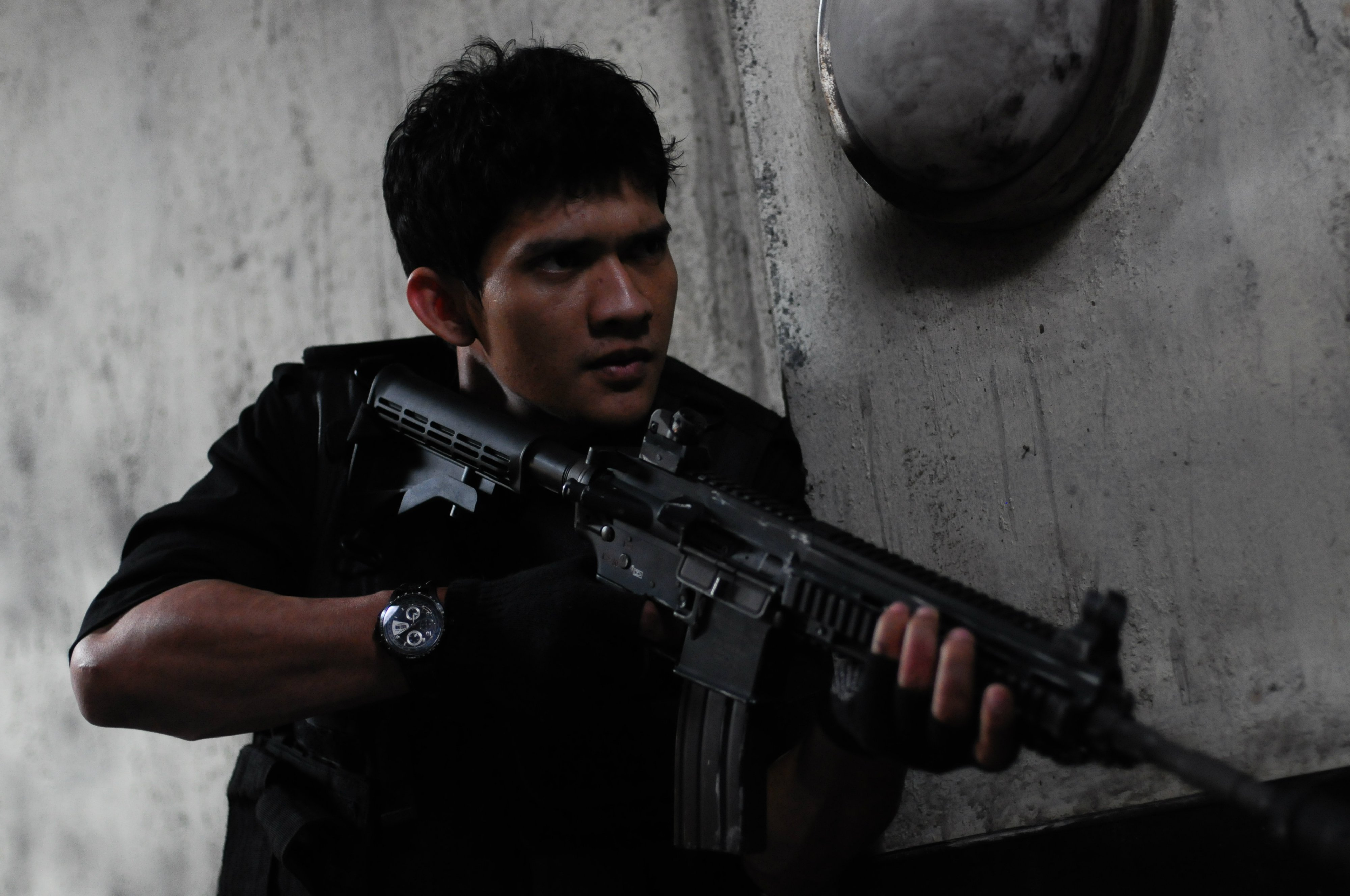 """The Raid Is A Go With Joe Carnahan And Frank Grillo; New Version Pitched As A """"Reimagining"""""""