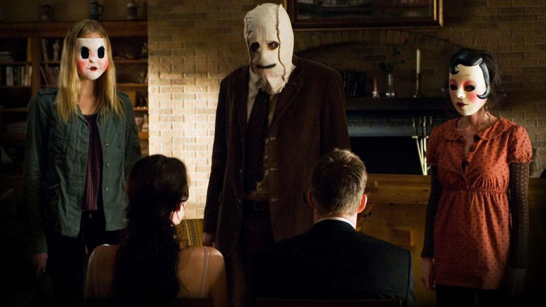 The Strangers 2 Is Back In Development And Has A New Director