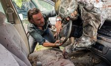 The Walking Dead Won't End On A Cliffhanger This Year