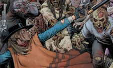 Expect To See Fewer Deaths In The Walking Dead Comic Book Moving Forward