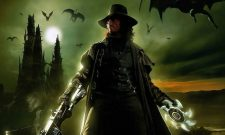 Screenwriter Dan Mazeau To Pump Fresh Blood Into Universal's Van Helsing Reboot