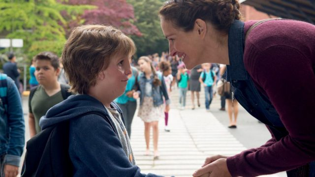 Lionsgate's Adaptation Of Wonder Relocates To November
