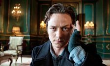 James McAvoy Hints At Future X-Men Role – But Is It New Mutants Or Supernova?