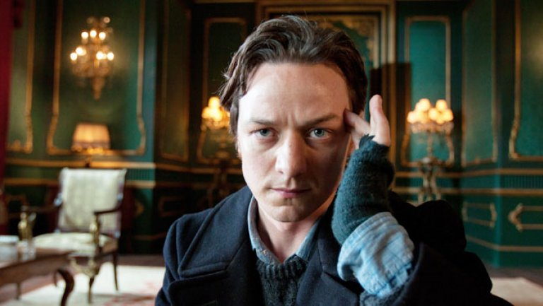 James McAvoy Hints At Future X-Men Role - But Is It New Mutants Or Supernova?