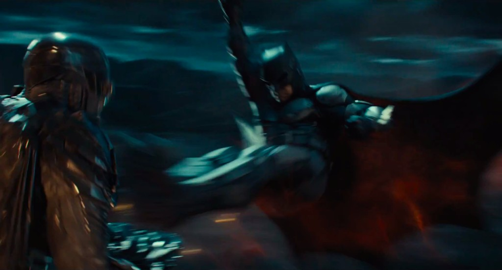 Does This Hi-Res Justice League Trailer Really Make It Look That Much Better?