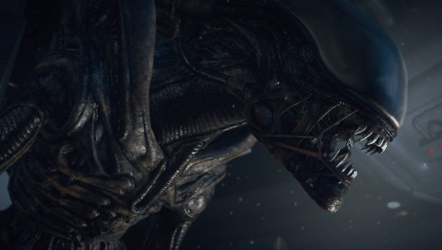 Colossal Director Reveals His Dream Project: An Alien Sequel
