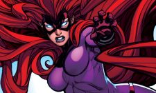 Serinda Swan Joins Marvel's Inhumans As Medusa