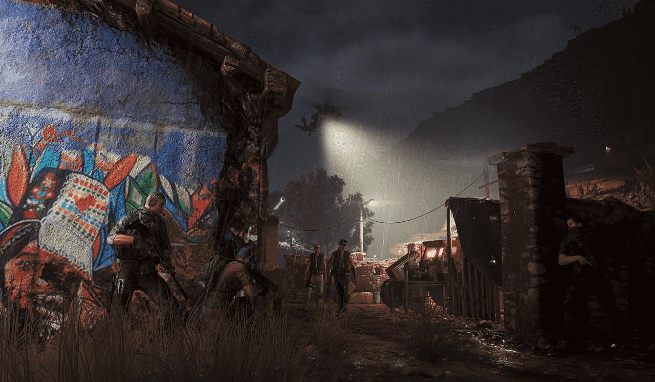 Tom Clancy's Ghost Recon: Wildlands Review