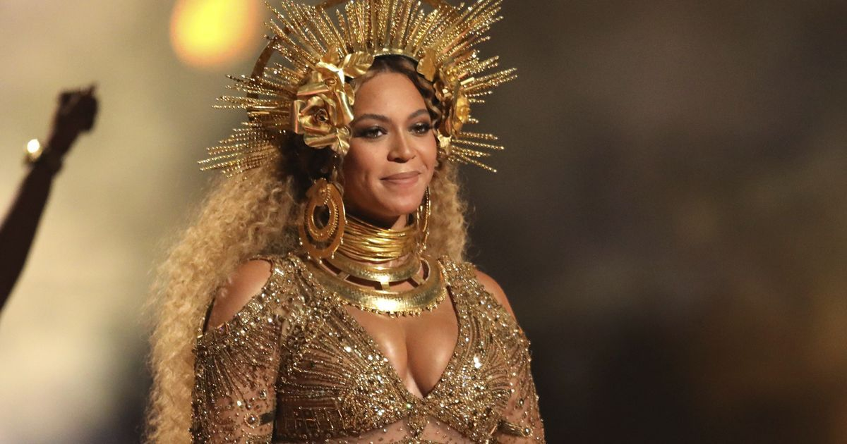 Beyonce Top Choice to Voice Nala in 'Lion King' Remake