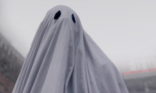Holey Sheet This New Trailer For A Ghost Story Is Great