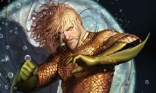 Aquaman #25 First Look Offers Rebirth's Most Visually Stunning Undersea Adventures Yet