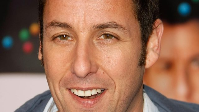 Why God? Why? - Netflix Extends Deal With Adam Sandler