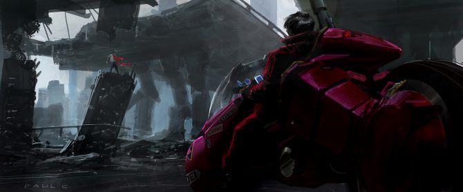 Is Akira Finally Emerging From Development Hell?