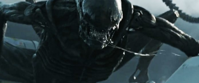 Michael Fassbender's Sadistic Synthetic David Unleashes His Wrath In New Alien: Covenant Promo