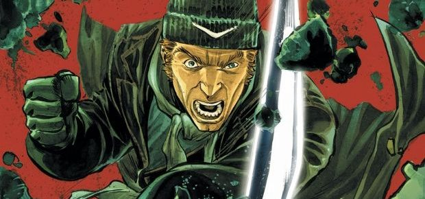 Captain Boomerang Actor Teases Return To Arrow And The DC TV Universe