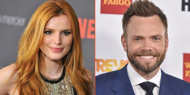 Assassination Nation Fills Out Cast With Bella Thorne, Joel McHale And More