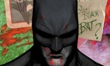 Joker Vs. Riddler Confirmed For June In Batman Group Solicits