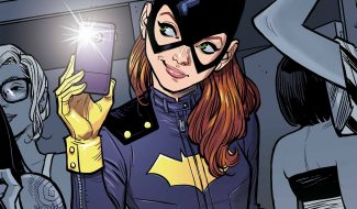 Joss Whedon Directing Batgirl For Warner Bros.