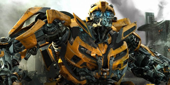 Lorenzo di Bonaventura says Bumblebee movie has female lead