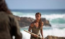 Official Synopsis For The Tomb Raider Movie Tees Up Lara's Origin Story