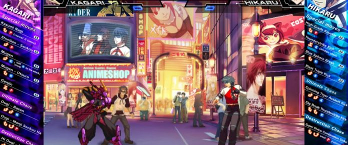 Chaos Code -New Sign Of Catastrophe- Review