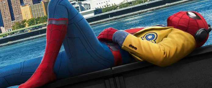 10 Things We Learned From The New Spider-Man: Homecoming Trailer