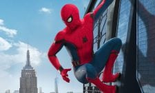 Another New Spider-Man: Homecoming Poster Features A Familiar Tower