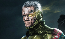 New Deadpool 2 Fan Art Imagines What Michael Shannon Will Look Like As Cable