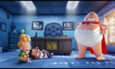 Check Out The Secret Origin Of Captain Underpants In This New Clip