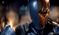 Deathstroke Rumored To Appear In Justice League