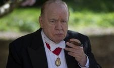 Brian Cox Prepares For Battle In New Trailer For Churchill