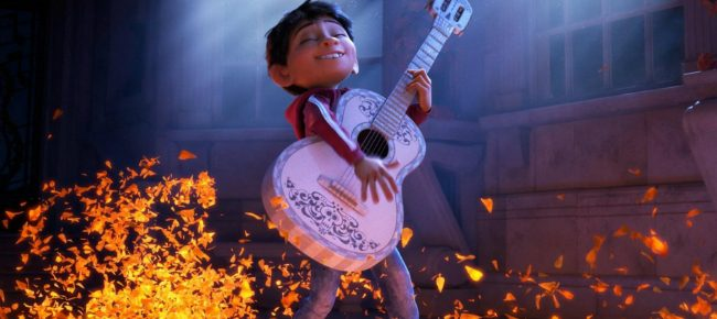 Coco Director Reveals Why The Original Story Didn't Work Out