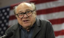 Tim Burton's Live-Action Dumbo Movie Eyeing Danny DeVito