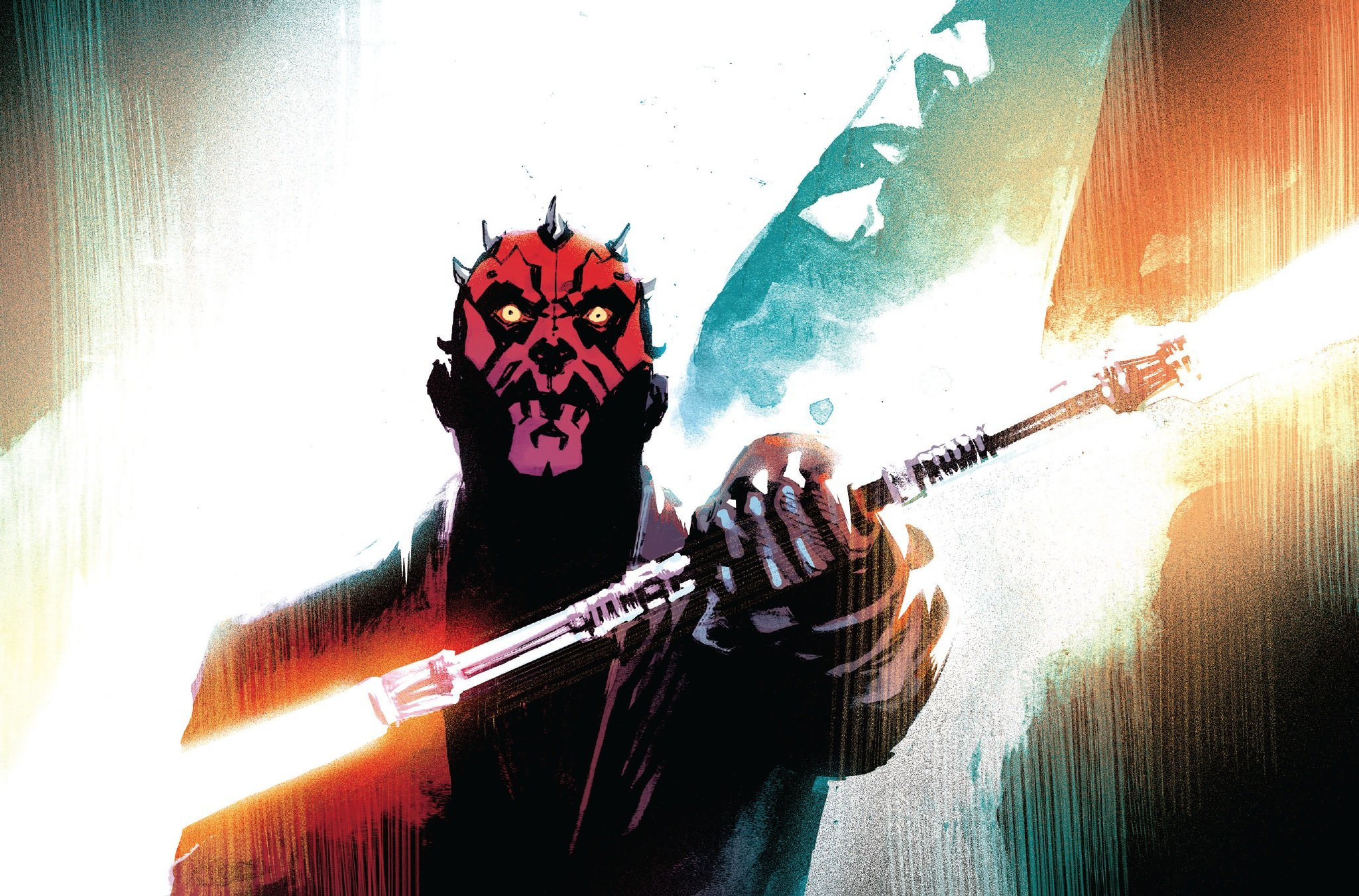 Darth Maul #2 Review