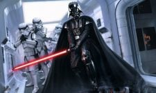 Rogue One Director Gareth Edwards Talks About THAT Darth Vader Scene