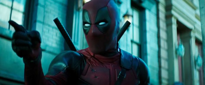 Deadpool 2 Writers Say No Movie Will Want To Compete With The Sequel's Release Date