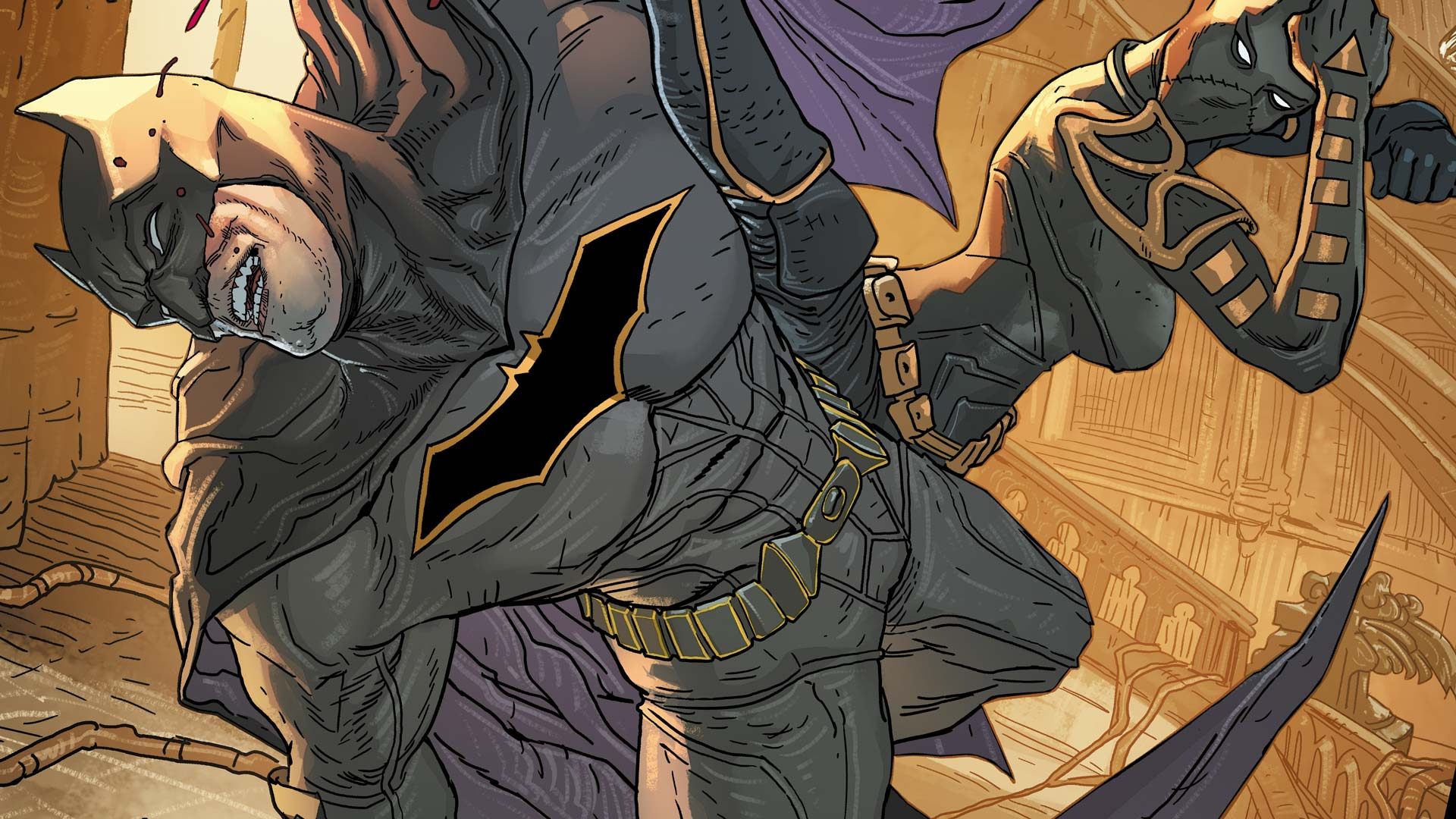 Detective Comics #953 Review