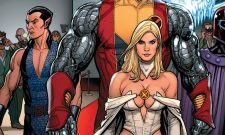 Born To Be Bad: Why Emma Frost's Fall Was Inevitable