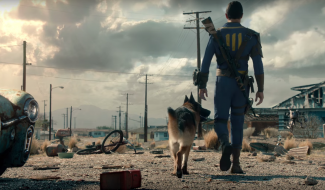"""Fallout 4 VR Booked In For E3 2017, Will """"Blow Your Mind"""""""