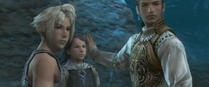 Final Fantasy XII: The Zodiac Age Gets New Spring Trailer