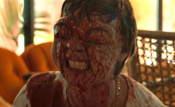 Game Of Death Review [SXSW 2017]