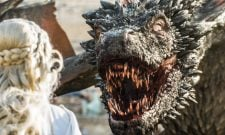 """Game Of Thrones Season 7 To Feature Full-Grown Dragons """"The Size Of 747s"""""""