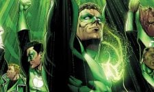 Fan-Made Justice League Poster Finally Brings Green Lantern Into The Fold