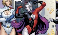 Harley Quinn Plays At Being A Superhero In This Week's Issue