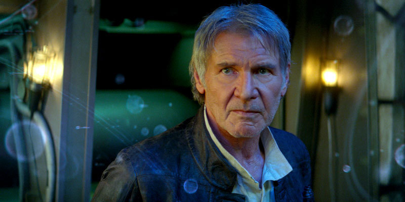 Han Solo Will Play An Important Role In Star Wars: The Last Jedi