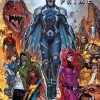 Inhumans: Prime #1 Review