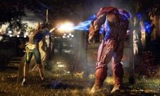 """Injustice 2 DLC Details """"Coming Soon,"""" Says NetherRealm's Ed Boon"""