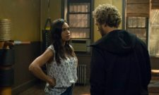 "Claire Temple Lends A Helping Hand (Again) In New Iron Fist Clip; Finn Jones Teases A ""Bigger Threat"" Ahead Of The Defenders"