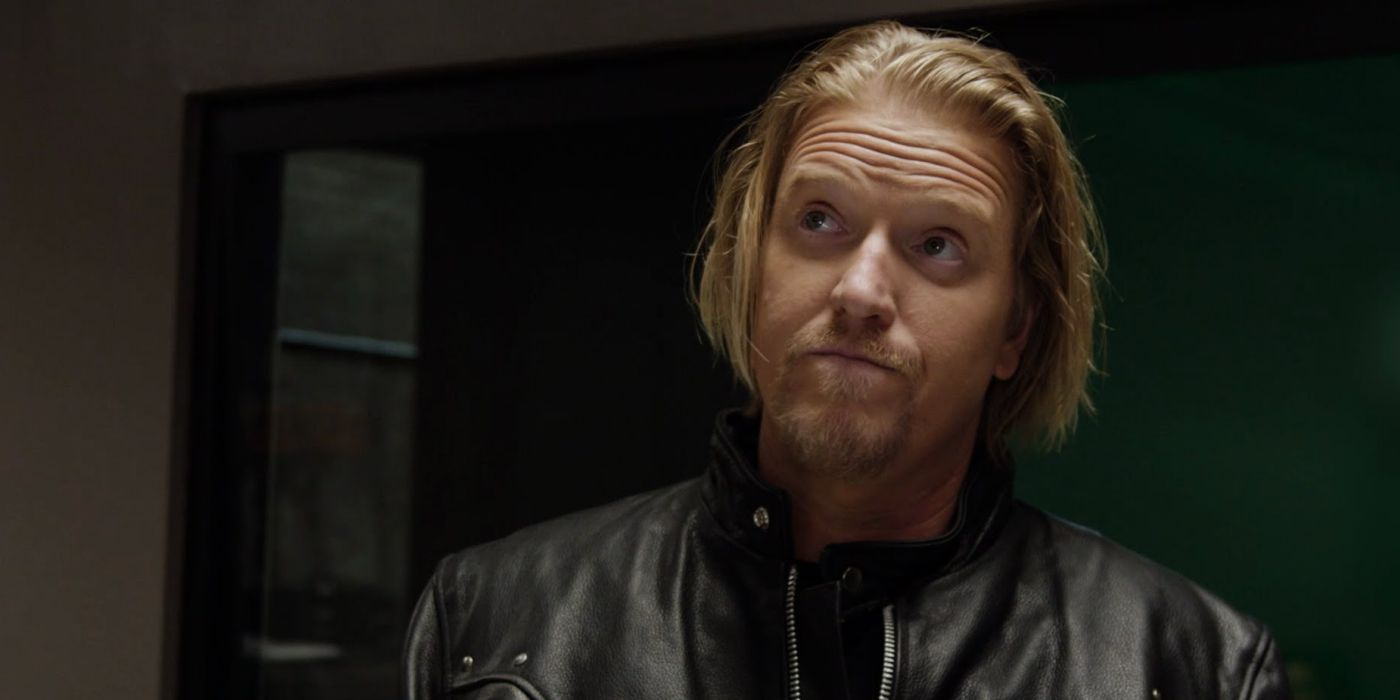 The Predator Adds Jake Busey In A Mysterious Role
