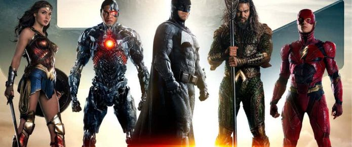 Joss Whedon Was Working On Justice League Before Zack Snyder's Departure